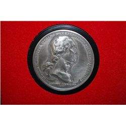 "US Mint Department Of The Treasury ""America's First Medals; Washington Before Boston; EST. $3-5"