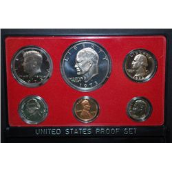 1973-S US Proof Set; EST. $10-15