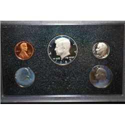 1983-S US Proof Set; EST. $3-6