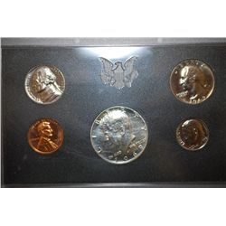 1969-S US Proof Set; EST. $10-15