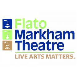 Two Tickets to see Air Supply at Flato Markham Theatre