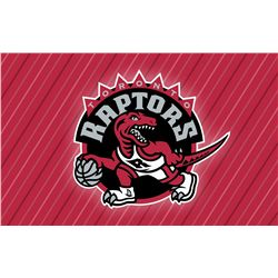 2 Tickets to the Toronto Raptors vs LA Clippers