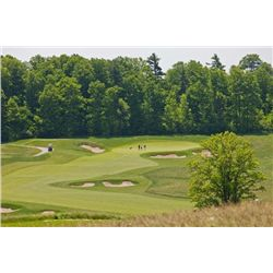 The Club at Bondhead - Foursome of Golf Gift Certificate