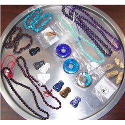 Stone and Mineral Collection