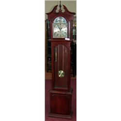 "75""T Polaris Grandfather Clock"