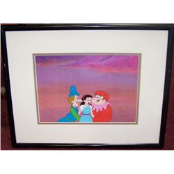 "Original ""Journey Back To Oz"" Production Cel"