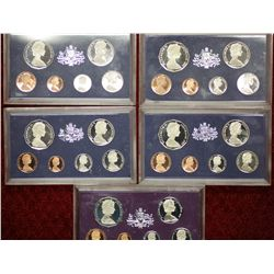 Australia Proof Sets