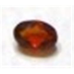 .45ct GOLDEN CITRINE GEMSTONE *FULL CUT & FACETED* BEAUTIFUL APPROX. VALUE IS $25.00!!