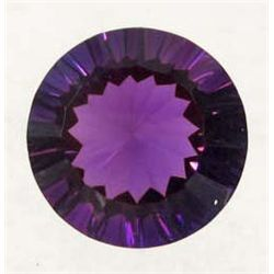 1525 - 11.37 CT. COLOR CHANGE AMETHYST