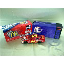 1998 1:24 Scale Bill Elliot McDonald's - Wrong Box