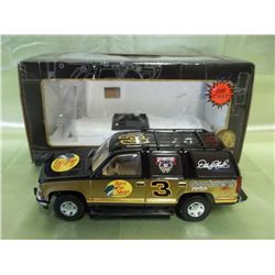 1997 1:24 Scale Dale Earnhardt Chevy Tahoe