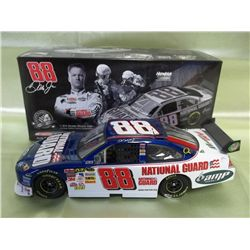 2008 1:24 Scale Dale Earnhardt Jr. Car