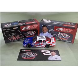2004 1:32 Scale Dale Earnhardt RCR Museum Series