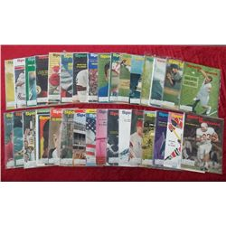 32 1965 Sports Illustrated Magazine Issues