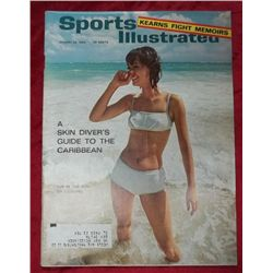 1964 Sports Illustrated - 1st Swimsuit Issue