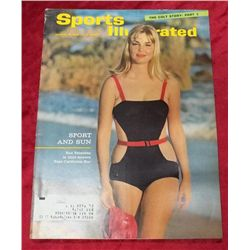 1965 Sports Illustrated - 2nd Swimsuit Issue