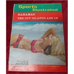 1966 Sports Illustrated - 3rd Swimsuit Issue