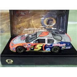 2003 1:24 Scale Terry Labonte Kellogg's Car