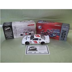 2003 1:24 Scale Dale Earnhardt Jr. Historical Car