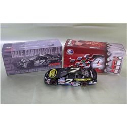 2004 1:32 Scale Dale Earnhardt Jr. Historical Car