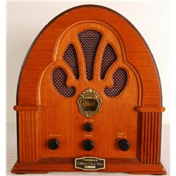 Thomas Collector's Edition Radio