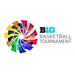 Travel for 2 with the Golden Gopher Basketball team to Big Ten Tournament