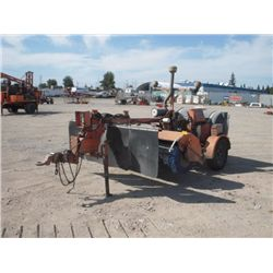 1992 MB Company 53MH S/A Towable Sweeper