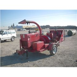 2003 Doskocil S/A Towable Chipper/Shredder