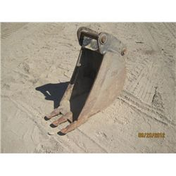 "12"" Loader Backhoe Bucket"