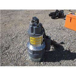 "Mustang MP4800 2"" Submersible Pump"