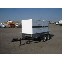 Boss P95 T/A Towable Generator