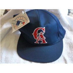 Official Angels baseball hat