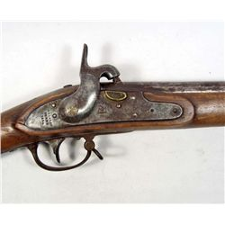 RARE US CIVIL WAR UNION ARMY 1834 HARPERS FERRY MUSKET