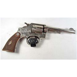 2009 SMITH & WESSON GEORGE BILLINGLEYS REVOLVER