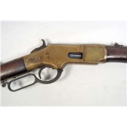 RARE OLD WEST WINCHESTER 1866 COWBOY ERA SADDLE RING CARBINE RIFLE