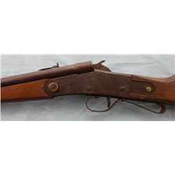 Hamilton Model 27 22cal Seed Corn rifle