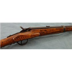 Flobert Full Stock Military Training Rifle