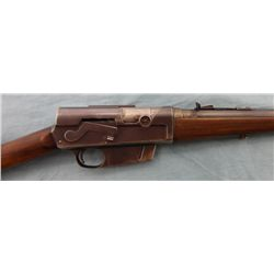 Remington Model 8 Rifle 35 REM