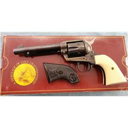 Colt 3rd Gen. Single Action Rev. NIB