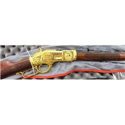 Uberti 1873 Buffalo Bills Wild Show Com. Rifle