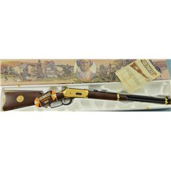 Winchester Cherokee Commemorative Rifle