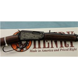 Henry Arms Crawford County Comm. Rifle NIB