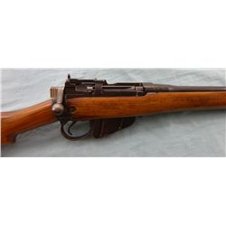 British 303 Sporter Rifle