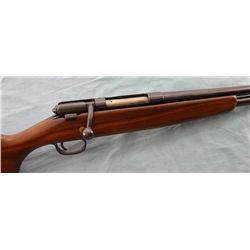 JC Higgins 20ga. Bolt Action shotgun