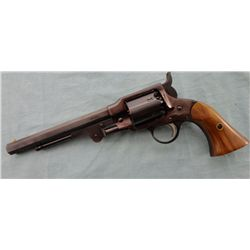 Rogers & Spencer Blackpowder Pistol