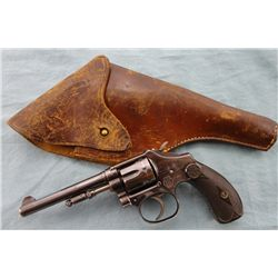Smith & Wesson 22cal 2nd Model Ladysmith Revolver