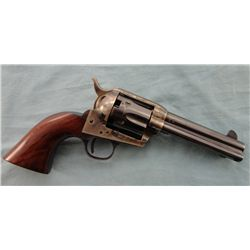 Uberti Blackpowder Single Action Revo\ler