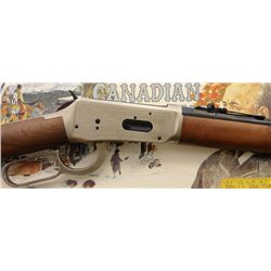 Winchester Canadian Pacific Comm. Rifle