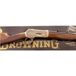 Browning 1886 High Grade Lever Rifle 45-70 (NIB)