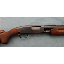 Remington 31-TC 12ga. Trap Gun